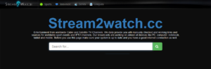 Stream2Watch