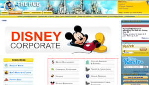 Disney Hub