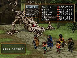 Suikoden 6 Best Alternatives